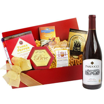 From fine wines to decadent chocolates and everything in between, GBO delivers to 200 countries in a few business days