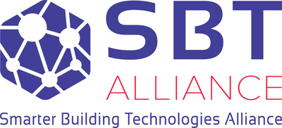 The Smarter Building Technologies Alliance is modernizing the lighting industry in new and exciting ways by changing the way energy efficiency products and smart lighting technologies are delivered to the market and optimized by end-users. To learn more about the SBT Alliance and our internal factories, Direct Discount Lighting, Integrated Advanced Controls, and Glued Solutions, visit us at: www.SBT-Alliance.com (PRNewsfoto/Smarter Building Technologies A)