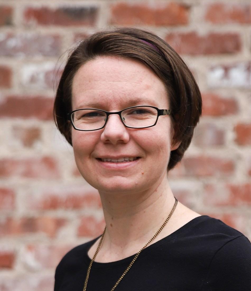 Dr. Eleanor Crane named Enview CTO.