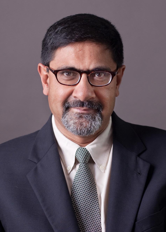 ExpressJet President & CEO Subodh Karnik