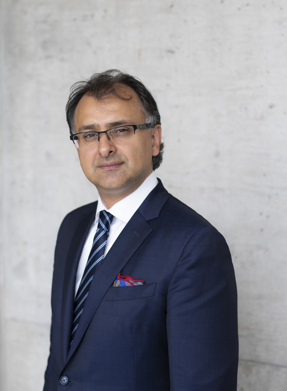 Univ of Toronto Professor and Innovator Ajay Agrawal Joins Genpact Board of Directors January 22, 2019