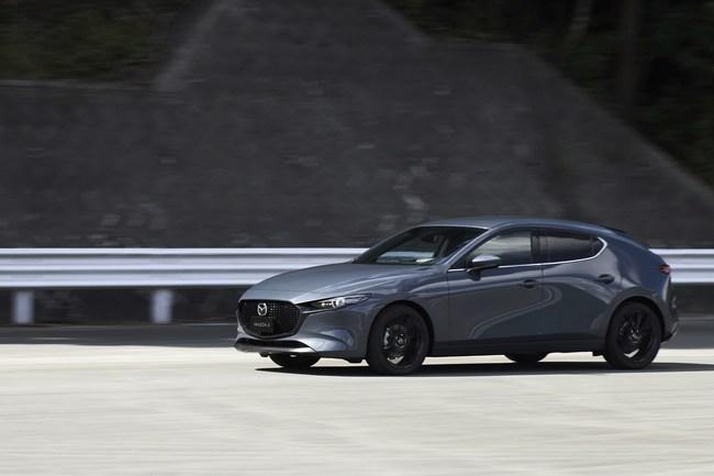 2019 Mazda3: Leading Mazda Into a Bold New Era