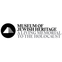 Museum of Jewish Heritage - A Living Memorial to the Holocaust (PRNewsfoto/Museum of Jewish Heritage - A L)