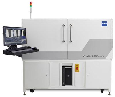 Xradia 600-series Versa 3D X-ray Microscope
