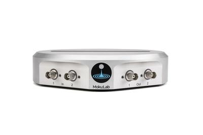 Liquid Instruments Moku:Lab