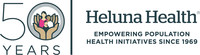 Join Heluna Health in celebrating 50 years of supporting healthier communities across the U.S. Learn more at www.helunahealth.org/50Years