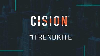 Cision + TrendKite