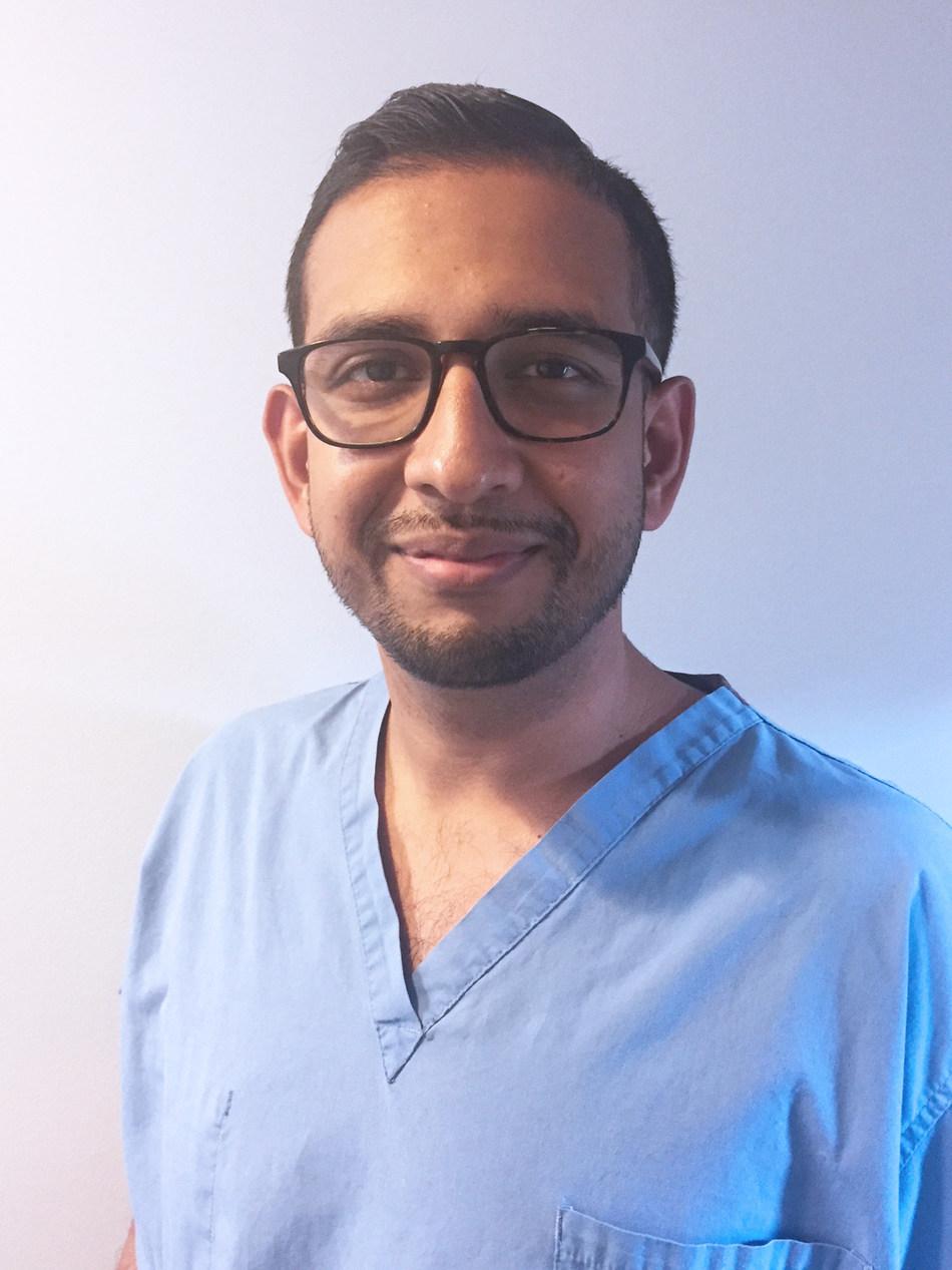 Dr. Wasik Ashraf | Crystal Run Healthcare
