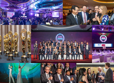 Highlights of 2018 JNA Awards Ceremony and Gala Dinner