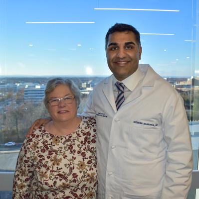Niteesh Bharara, M.D. | Virginia Spine Institute