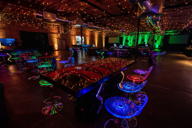 Corporate Special Event at Gilley's Dallas