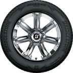 Bridgestone Expands Premier Blizzak Winter Tire Line