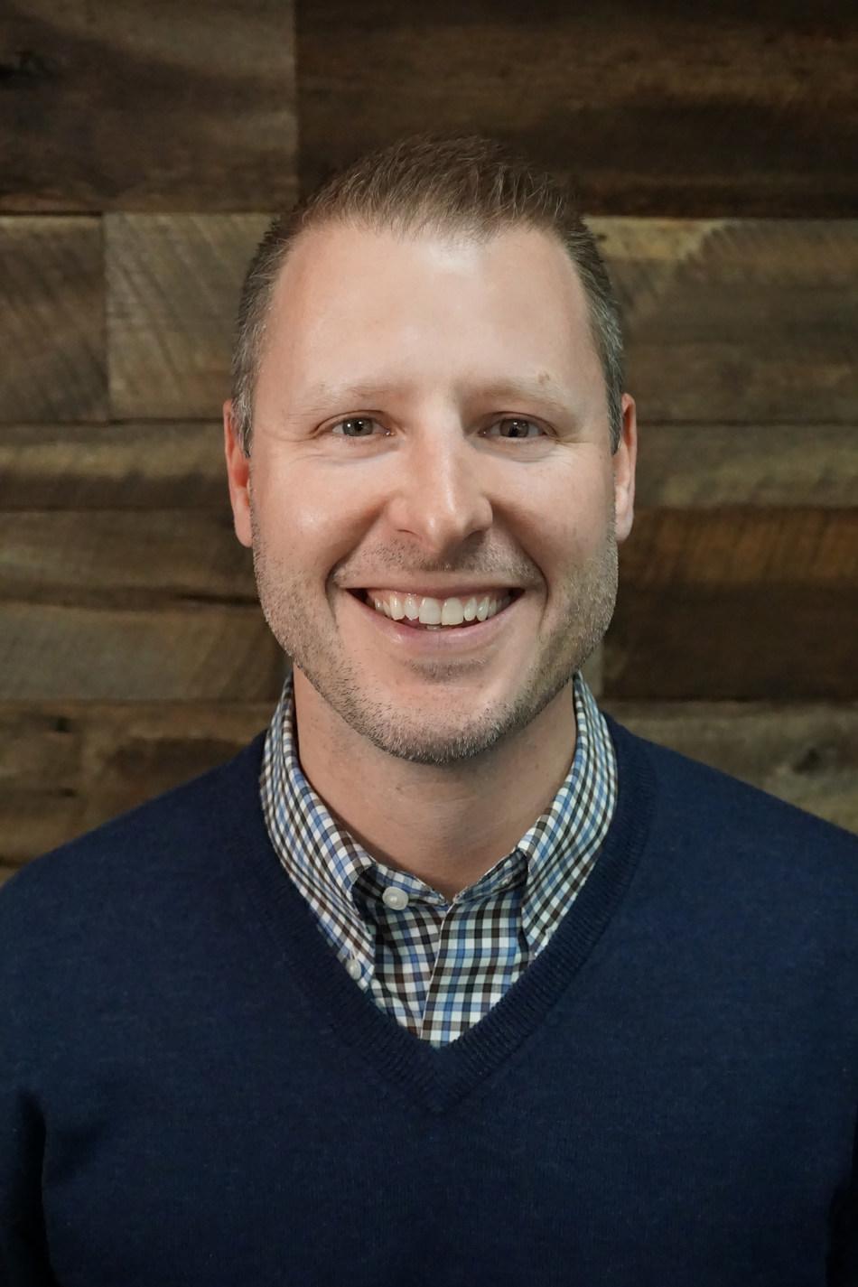 Tim Hall, Head of Sales at Denim®