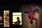 Marvel: Universe Of Super Heroes Opens April 13 At The Franklin Institute