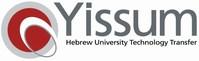 Yissum logo (PRNewsfoto/Yissum)