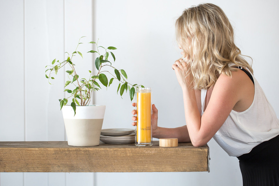 Fressko, an Australian company that creates premium glass and bamboo-encased stainless steel flasks and infusers, suggests that everyone make some minor eco-friendly changes in 2019 that can have a major impact on the world's environment.
