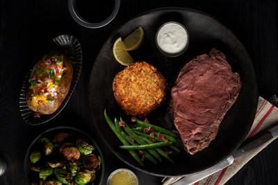 Black Angus Steakhouse Ignites #FlamesofLove This Valentine's Day
