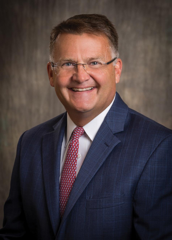 Laurence C. Gumina, CEO of Ohio Living