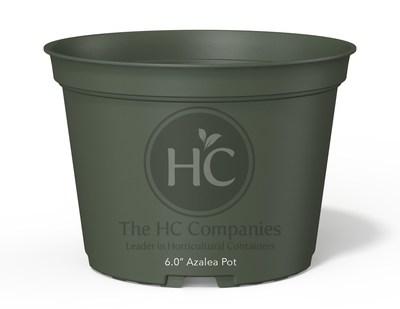 "6"" Azalea Pot - The HC Companies"