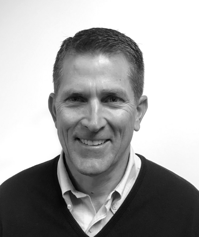 Darren Gale, VP & Chief Nuclear Officer