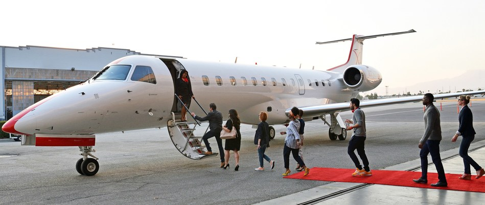JetSuiteX has announced seasonal flights to Coachella Valley this April, providing travelers the option to fly to Coachella Valley/Thermal (TRM) from Burbank (BUR), Orange County (SNA), and Oakland (OAK). Whether heading to the desert for a music festival, a round of golf or relaxing weekend, JetSuiteX saves travelers the headache of bumper-to-bumper traffic and allows them to maximize their time while flying between private terminals on comfortable 30-seat aircraft.