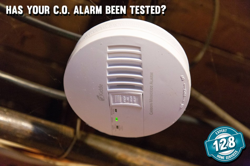 128 Plumbing, Heating, Cooling & Electric is offering tips to help homeowners avoid dangerous carbon monoxide toxicity.