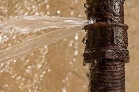 Residential Plumbing Leaks
