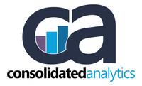 Consolidated Analytics Logo