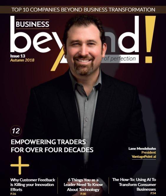 Beyond Business Top 10 Companies Beyond Business Transformation