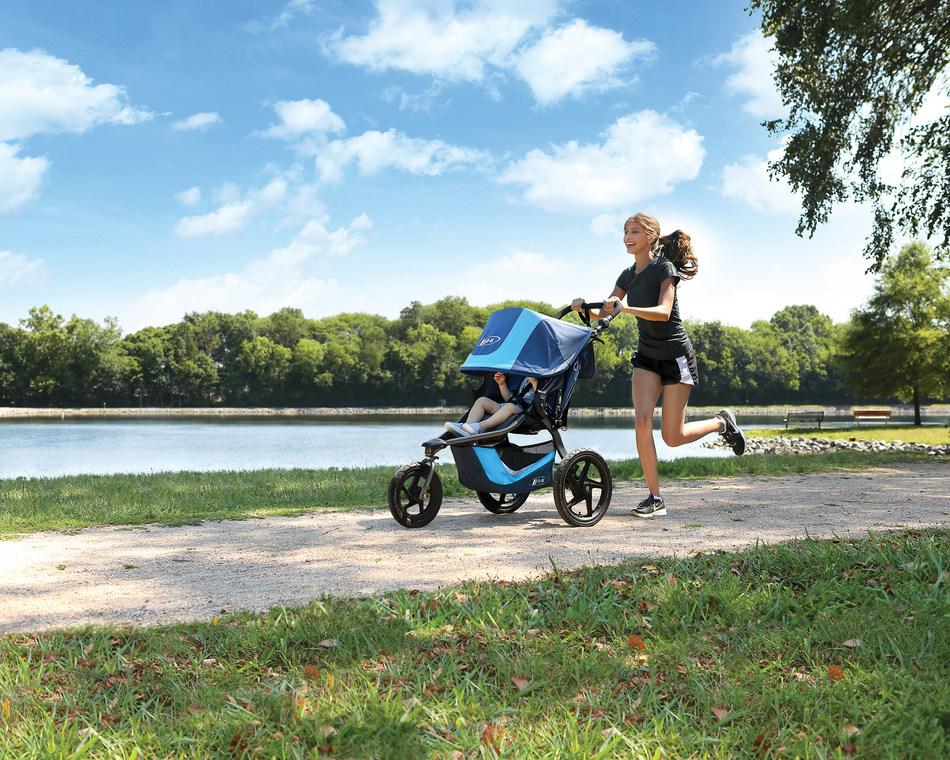 BOB Revolution FLEX 3.0 Jogging Stroller Now Available