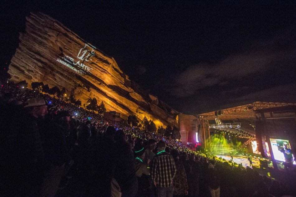 February 2019 kicks off in Denver with Icelantic's Winter on the Rocks, the only winter concert at Red Rocks Amphitheatre. The city also boasts plenty of weekend events to make the most of the shortest month of the year.