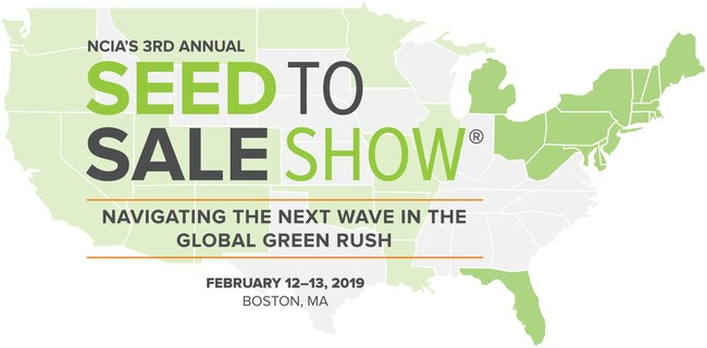National Cannabis Industry Association Announces Keynote Speakers for 3rd Annual Seed to Sale Show in Boston