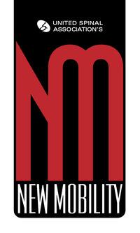 New Mobility Magazine (PRNewsfoto/New Mobility Magazine)
