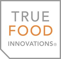 True Food Innovations Logo (PRNewsfoto/True Food Innovations)