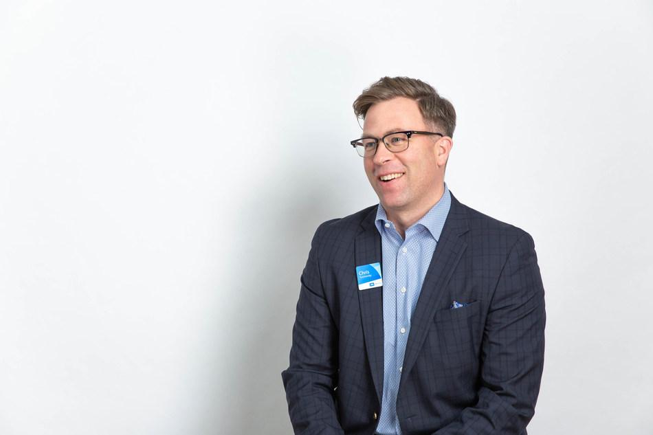 Chris Turchansky, President ATB Wealth (CNW Group/ATB Financial)