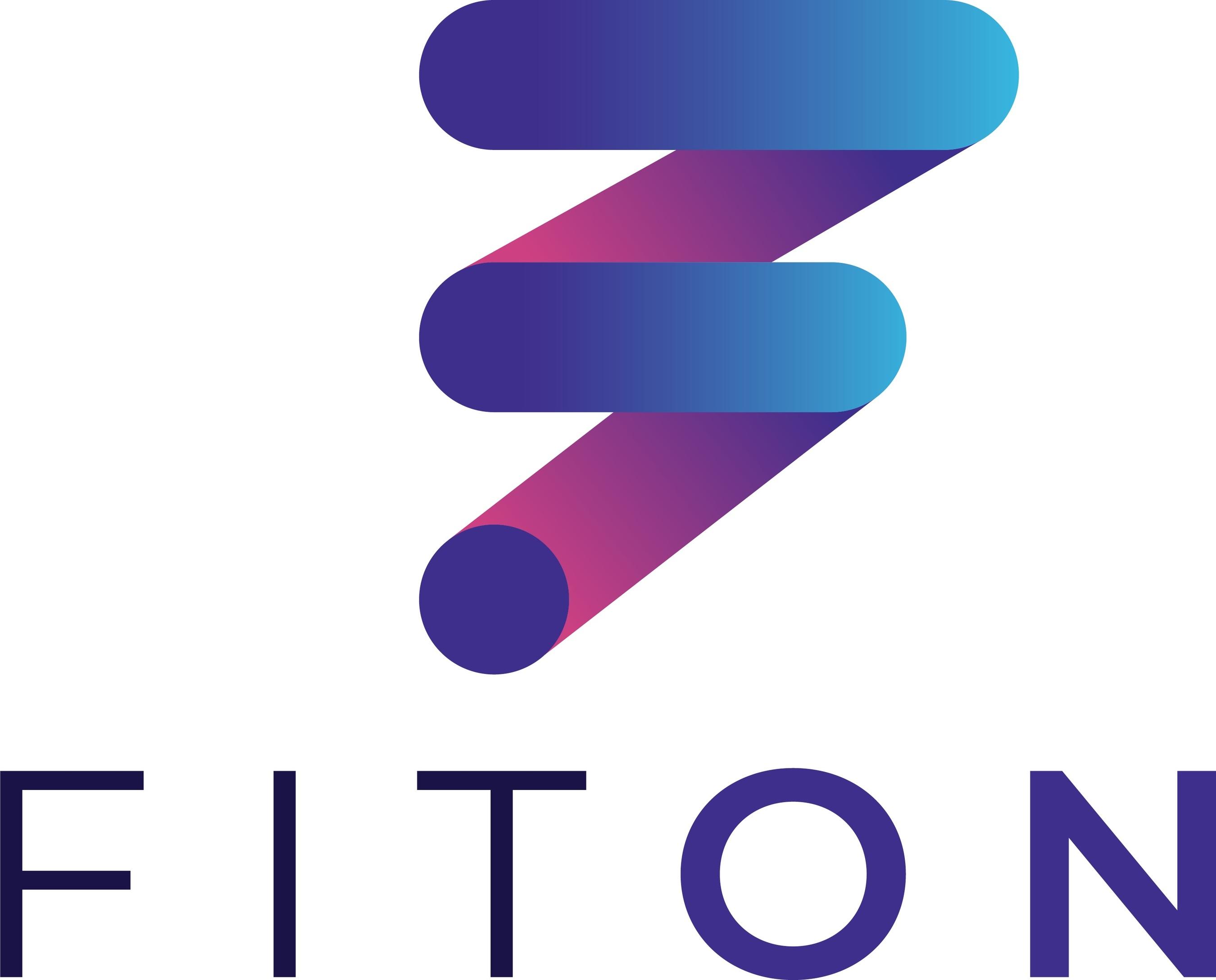 لوگو نرم افزار FitOn