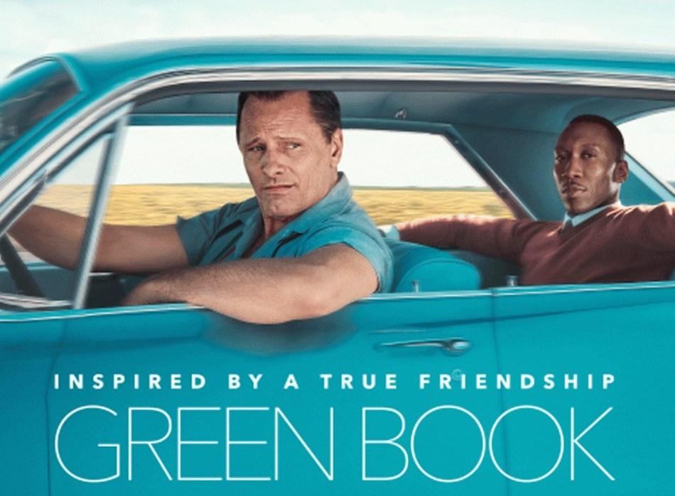 """Green Book"" Wins The LA Press Club's Veritas Award"