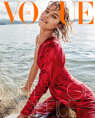 Vogue CS reinforces the brand's status as the fashion bible (PRNewsfoto/V24 Media)