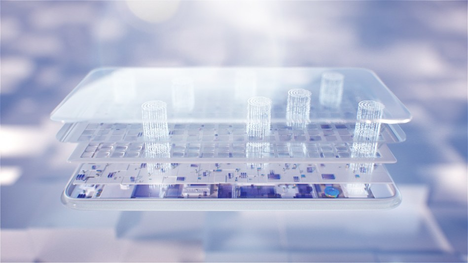 Vivo Unveils the New Futuristic APEX 2019 Concept Smartphone