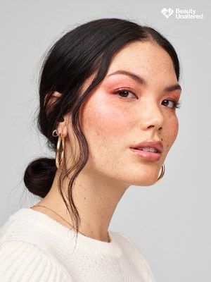 Original Image with CVS Beauty Mark