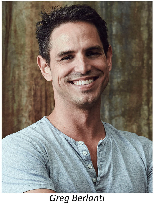 "Greg Berlanti to Receive the ""Television Showman of the Year"" Award by the ICG Publicists on Feb. 22 at the Beverly Hilton Hotel"