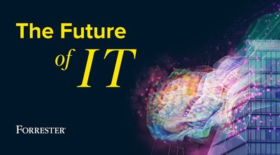 The future of IT is the best business response to unrelenting market forces.