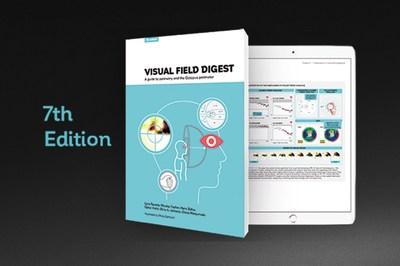 7th Edition Visual Field Digest