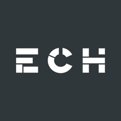 ECH logo (PRNewsfoto/ECH)