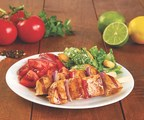 Florida's Famous 24-Hour Citrus Marinated Chicken Takes On A New Twist: Pollo Tropical® Introduces Original And Spicy BBQ Pinchos, For A Limited Time