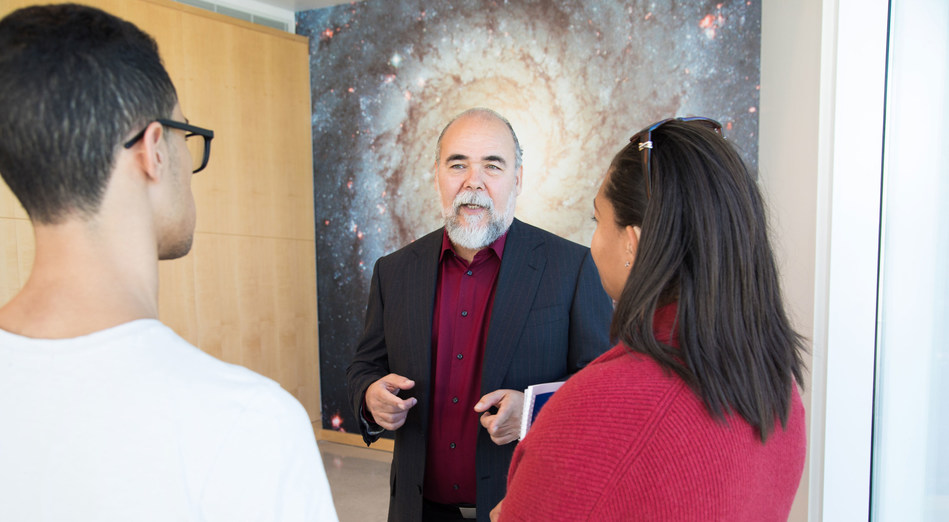 Lynn University appointed Dr. Gary Villa to dean of the College of Arts and Sciences.