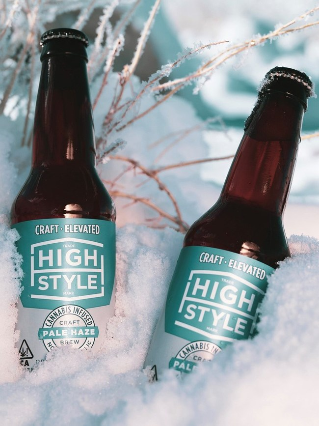 High Style Brewing Company