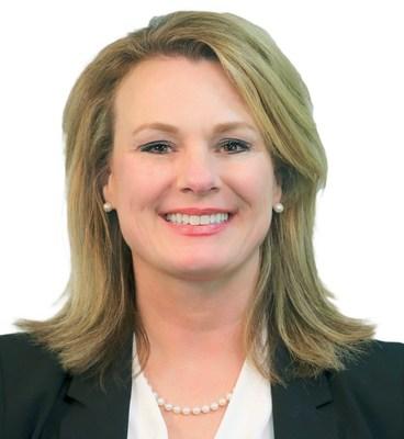 Laura Webb, MSN, RN-BC, Vice President and Chief Nursing Officer