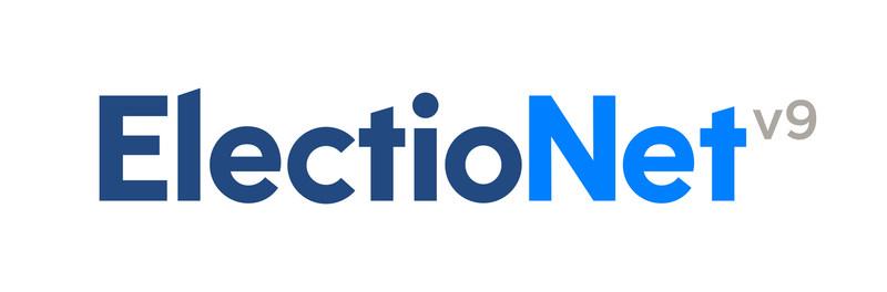 ElectioNet Logo