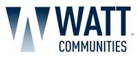 Watt Communities logo